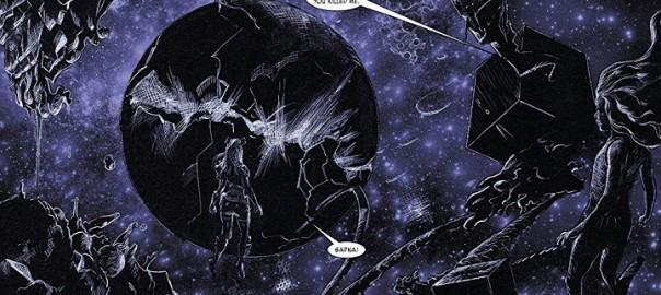 La Extraordinaria Patrulla-X #19