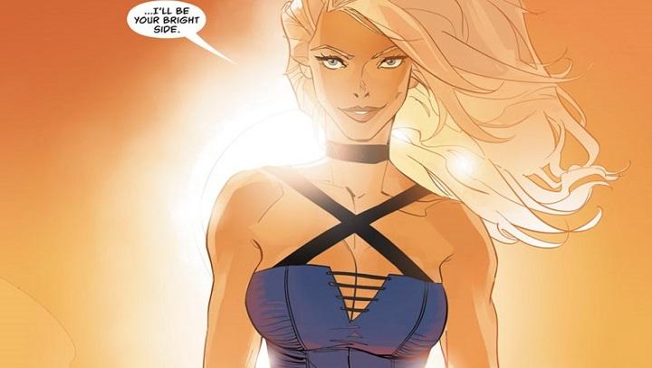 Green Arrow: Renacimiento #3