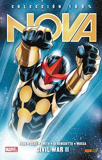 Nova #7: Civil War II