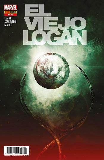 El Viejo Logan #77