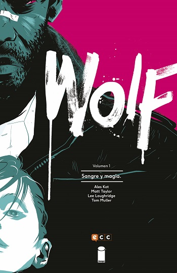 Wolf #1: Sangre y Magia
