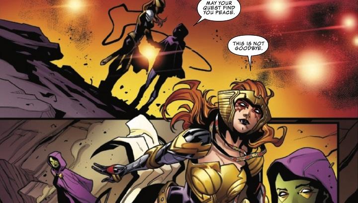 Guardianes de la Galaxia #52