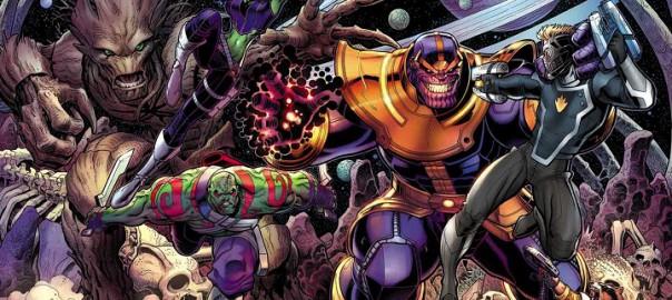Guardianes de la Galaxia #53