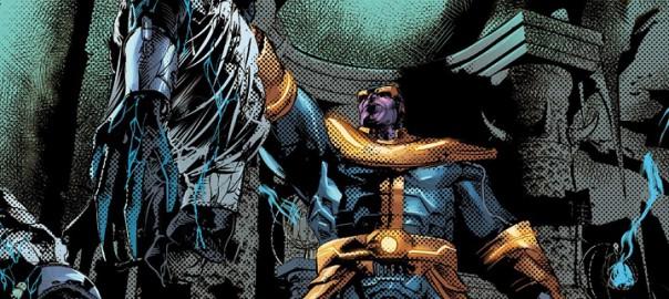 Thanos: El Regreso
