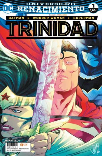 Trinidad #1