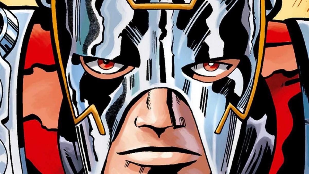 El Cuarto Mundo #1: Puro Kirby | La Noche Americana