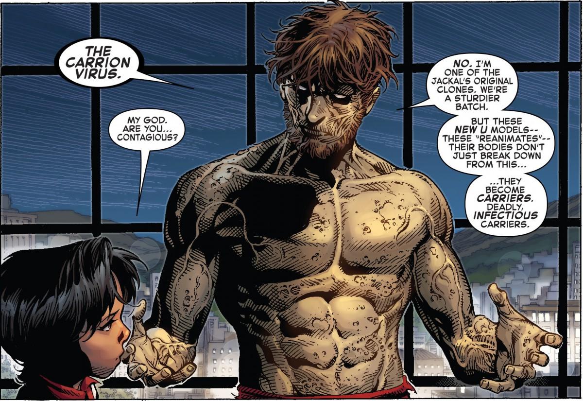 Spiderman: La Conspiración del Clon