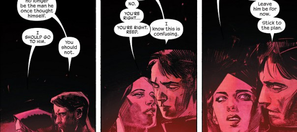 Victor von Muerte: Iron Man #6