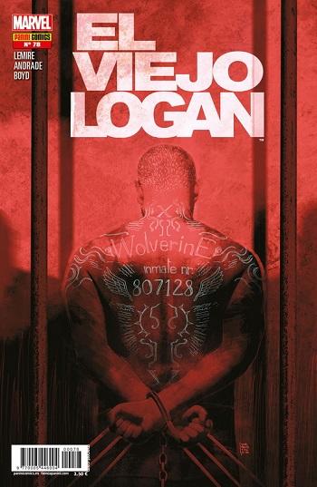 El Viejo Logan #78