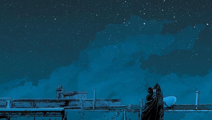 Batman: Renacimiento #8