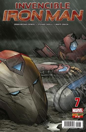 Invencible Iron Man #82 (7)