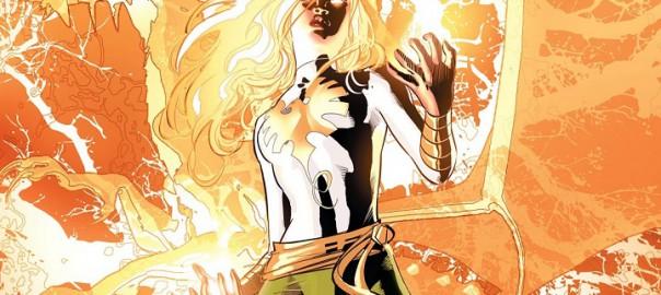 Marvel Deluxe. Los Nuevos Vengadores #17: VvX