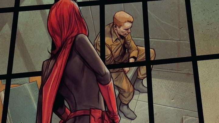Batman: Detective Comics #4