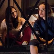 Ellen Page y Nina Dobrev
