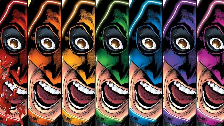 Green Lanterns #2