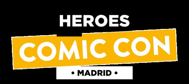 Héroes Comic Con
