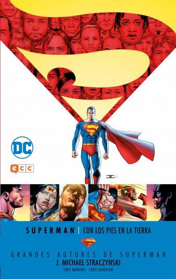 Superman: Con los pies en la tierra