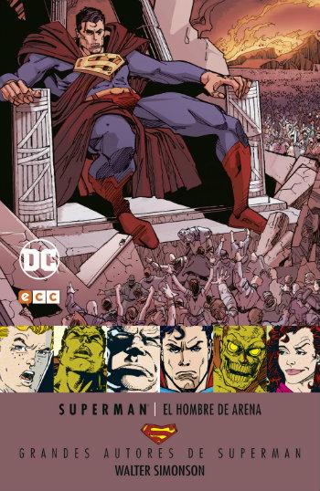 Superman: El hombre de arena