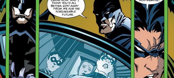 Grandes Autores de Batman: Ed Brubaker - La Escena del Crimen