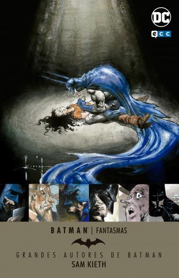 Batman: Fantasmas