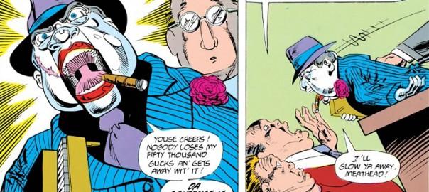 Grandes Autores de Batman: Norm Breyfogle - Noctámbulos