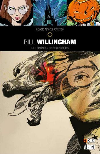 Grandes autores de Vertigo: Bill Willingham