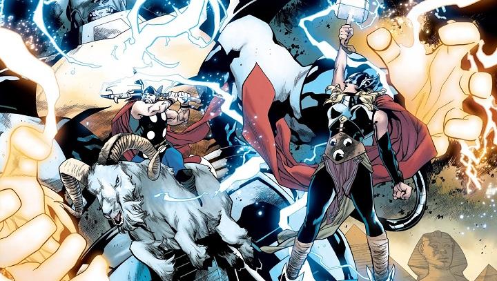 Marvel: Generaciones