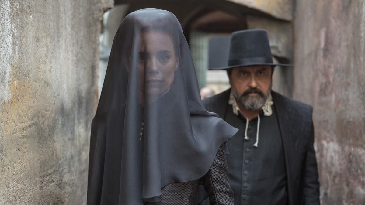 Patricia López-Arnáiz y Paco Tous