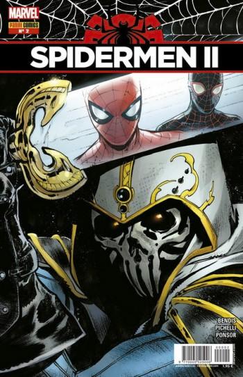 Spidermen II