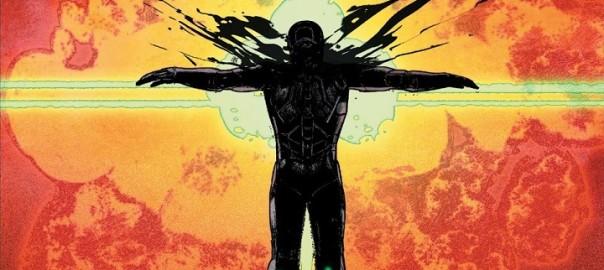 Víctor von Muerte: Iron Man #12