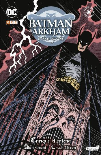 Batman de Arkham