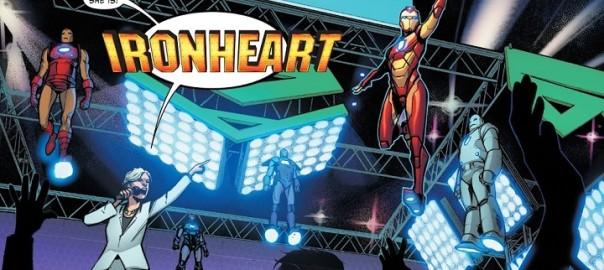El Invencible Iron Man #87