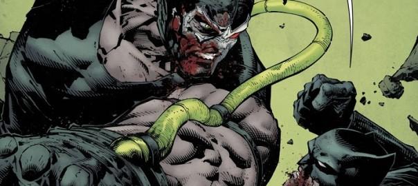 Batman: Renacimiento #11