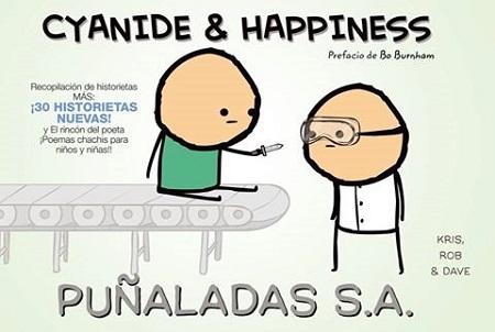 Cyanide & Happiness: Puñaladas S.A.