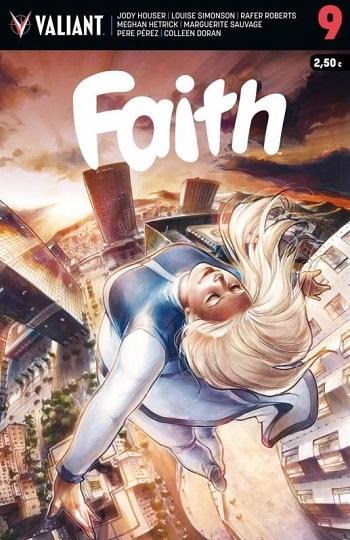Faith #9