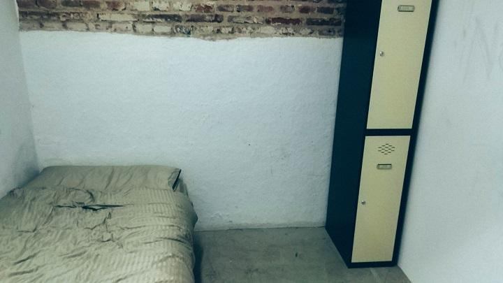Wentworth en Calle 13