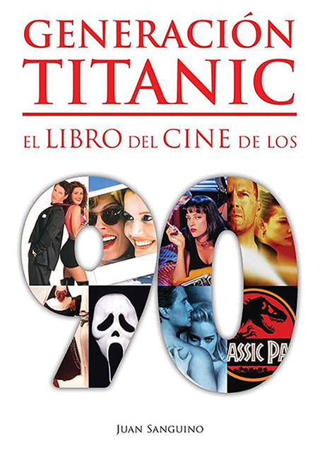 Portada de Generacion Titanic