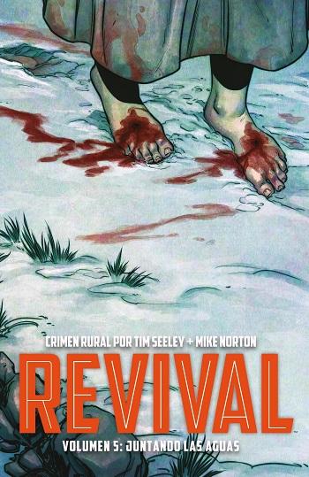 Revival #5: Juntando las Aguas