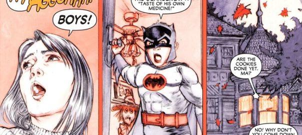 Universo DC: Halloween Especial