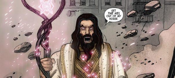 Doctor Extraño #28