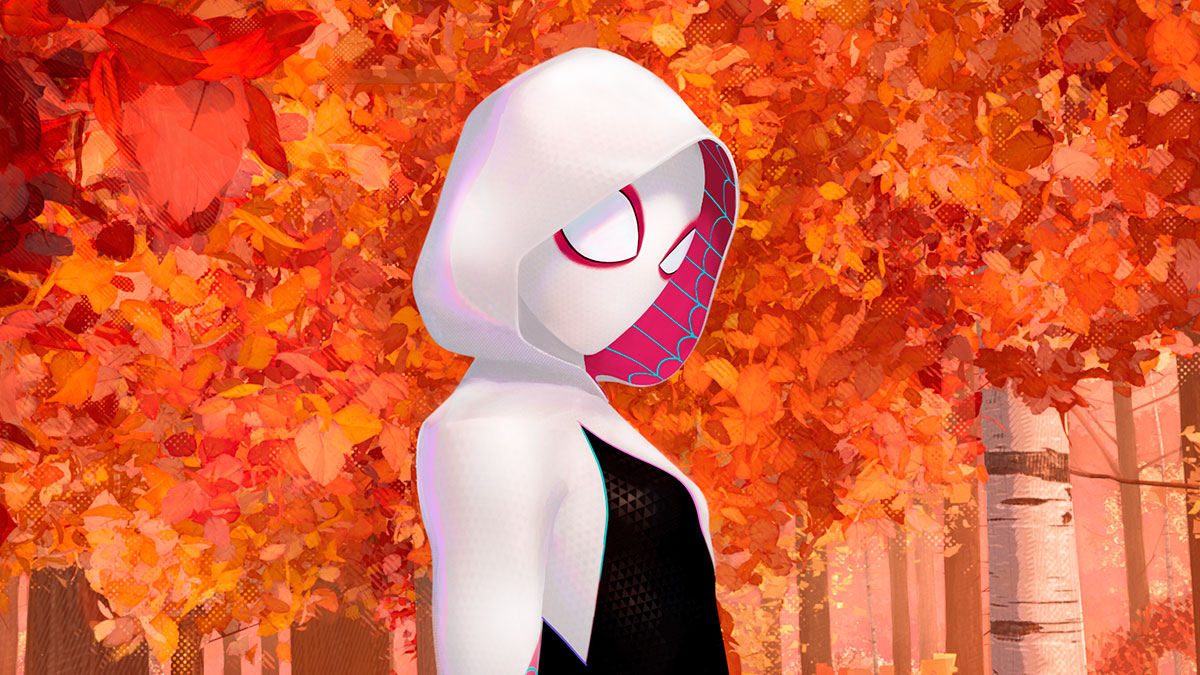 Spider-Man: Un nuevo universo