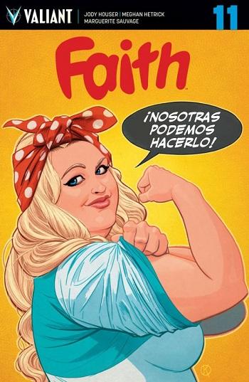Faith #11