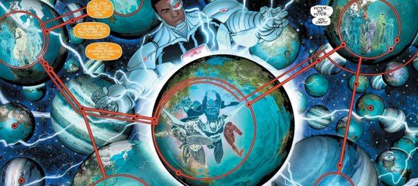 Hal Jordan y los Green Lantern Corps. #18