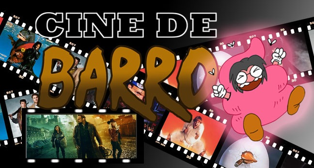 Cine de Barro: Sharknado 6