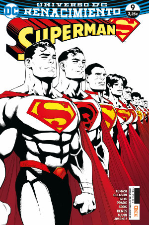 Superman #64/9