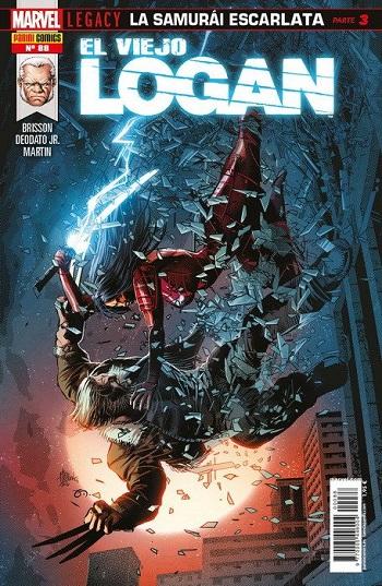 El Viejo Logan #88