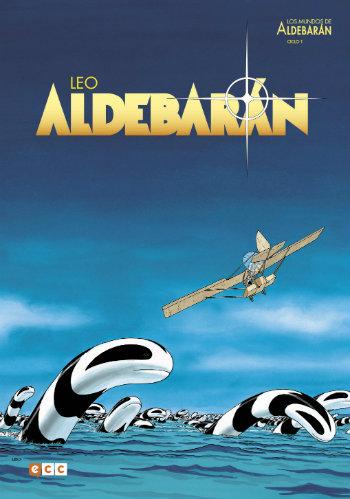 Los mundos de Aldebarán