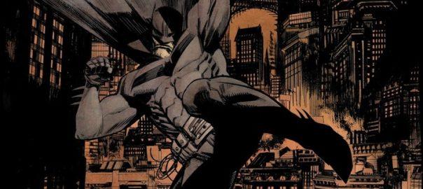 Batman: Caballero Blanco #5