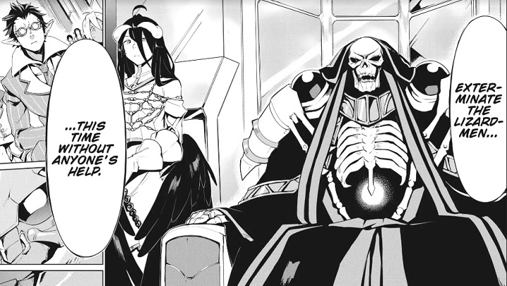 Overlord #7