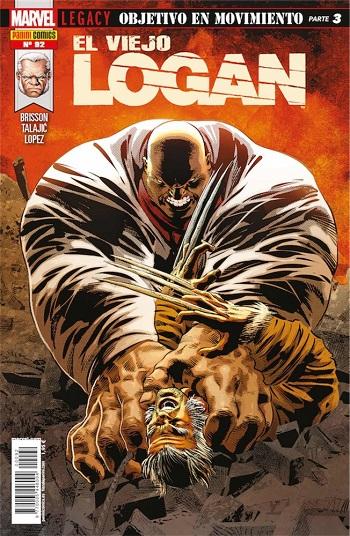 El Viejo Logan #92
